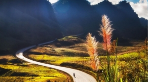 Moc Chau Plateu Vietnam 11 day ride
