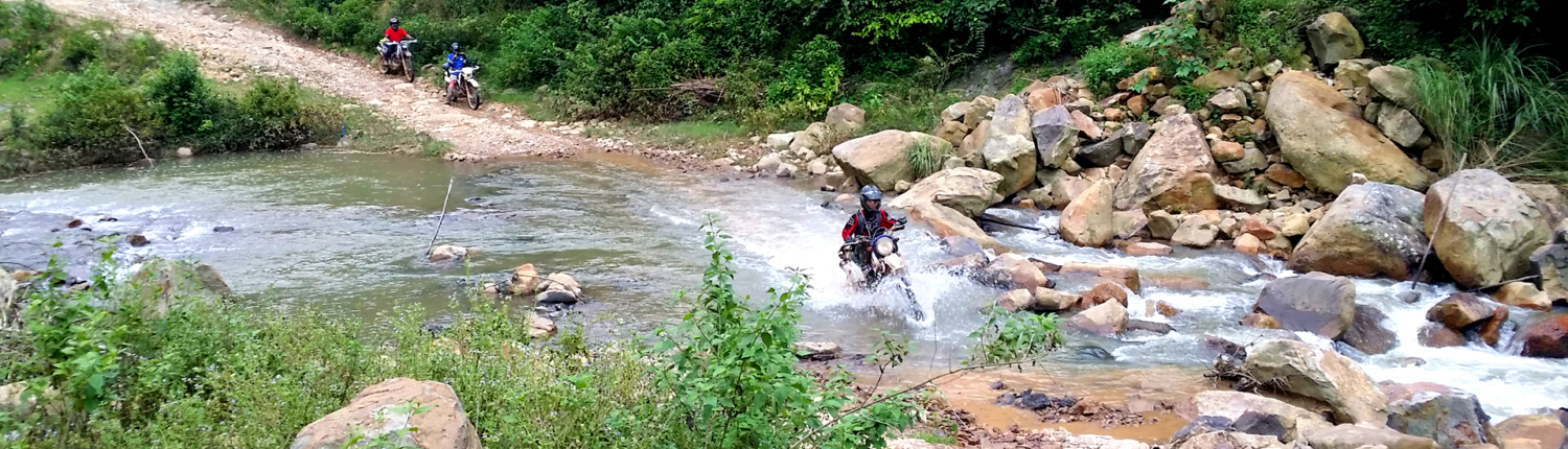 Day 11 Vietnam Motorcycle Ride